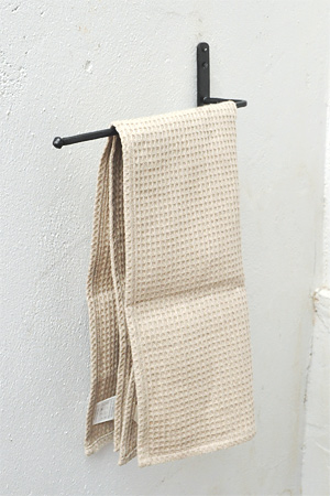 Iron Towel Holder