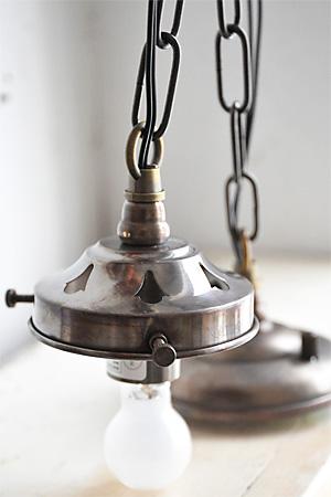 ペンダント灯具