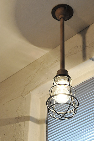 Pendant Light Milk Shade Mini