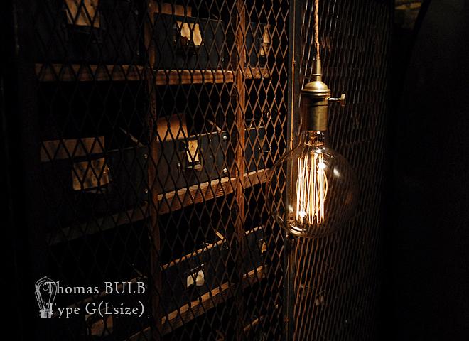 トーマス電球