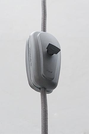 Cable Adjuster Vintage Metal