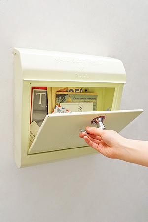 アメリカン メールボックス